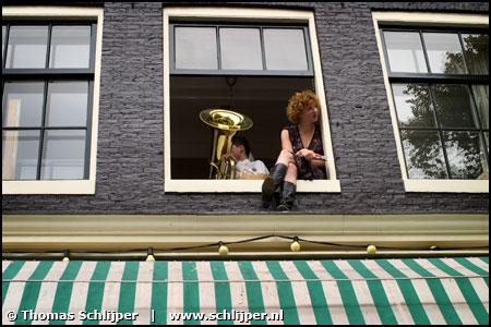 Haarlemse Cultuurnacht Ville Passager