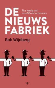De Nieuwsfabriek Rob Wijnberg